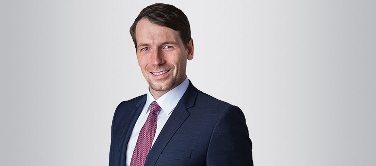 fund manager Markus Mueller