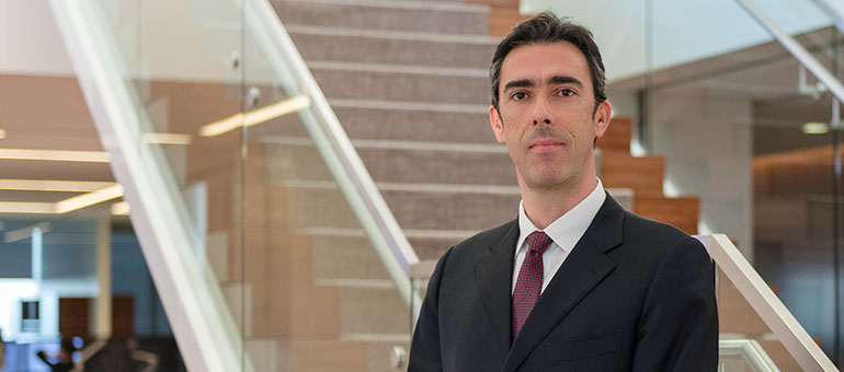 fund manager Lorenzo Pagani